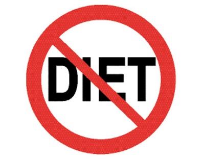 no-diet